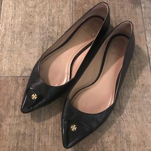 Tory Burch pointed Fairford Flats